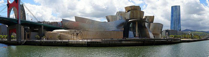 Resultado de imagen de Guggenheim