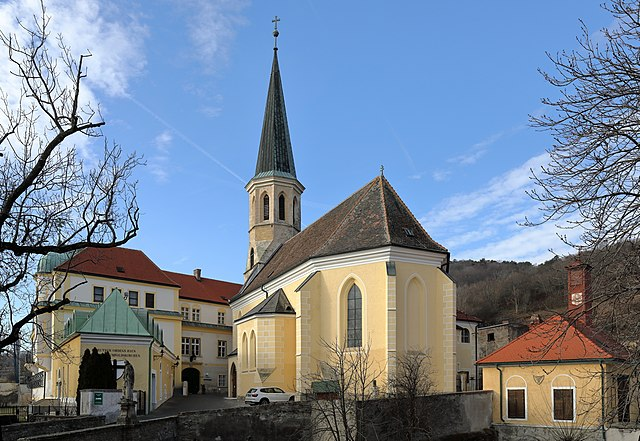 Gumpoldskirchen - Matricula Online