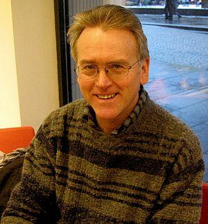Norwegian Booksellers' Prize - Gunnar Staalesen, 1989 winner