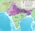 Gupta Empire, 320-550 CE.png