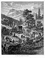 Gustave Roux 06 Le départ du troupeau pour l'Alpage.jpg