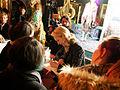 Gwendoline Finaz de Villaine aux Folies Bergère le 07 mars 2016.jpg