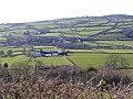 Gwendraeth Valley from Mynydd-y-Garreg - geograph.org.uk - 42965.jpg