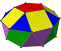 Gyroelongated pentagonal bicupola ccw.png