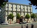 Hôtel d'Anjou - Angers -20080803.JPG