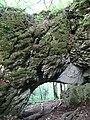 Höhle Burghaldentor bei Mariaberg 02.jpg
