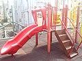 HK 上環 Sheung Wan 卜公花園 Blake Garden 兒童滑梯 children Playground slide June 2017 Lnv2 01.jpg