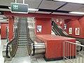 HK 中環站 Central MTR Station October 2020 SS2 12.jpg