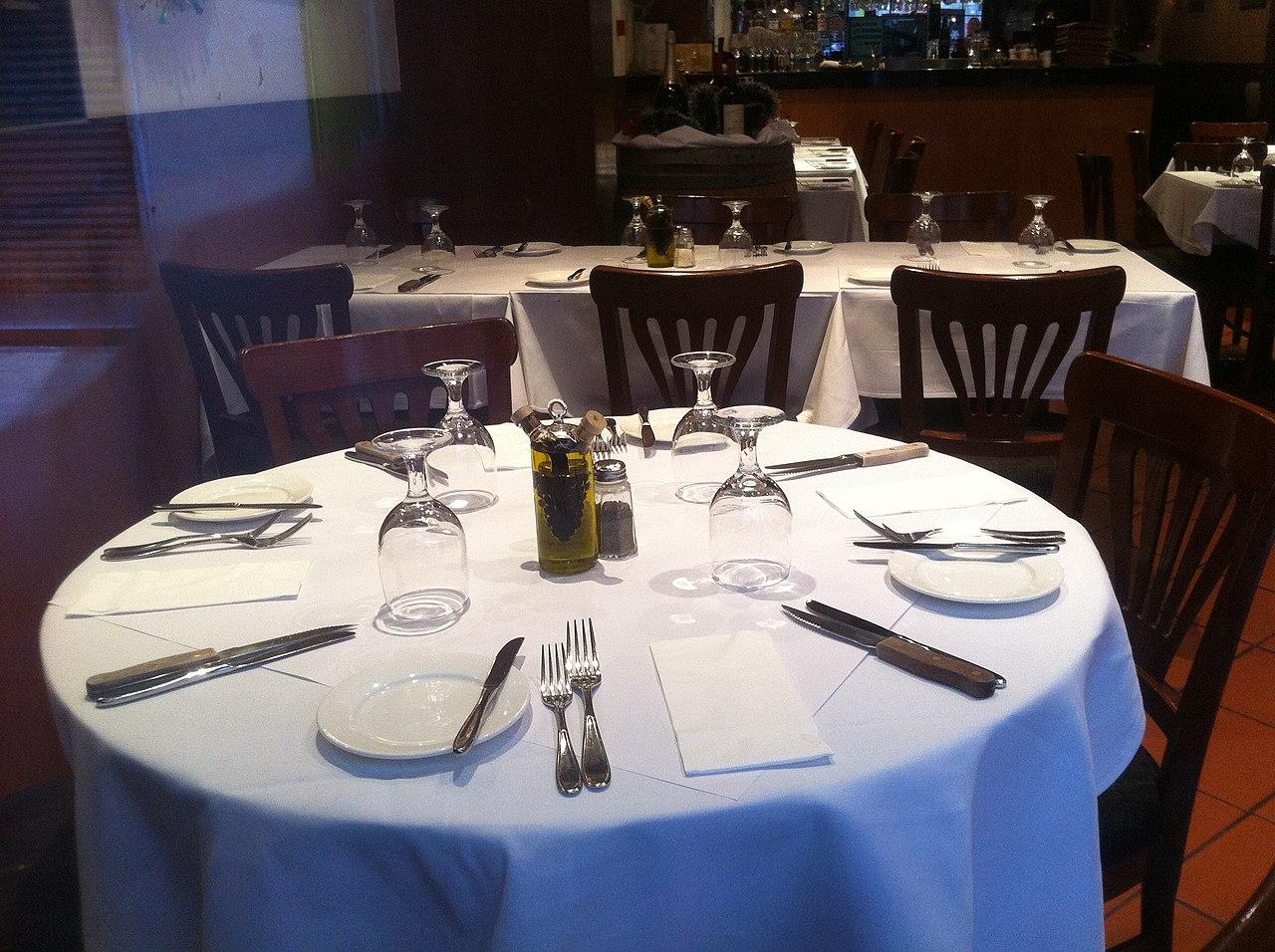Silver Street Restaurant