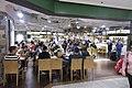 HK CWB 銅鑼灣 Causeway Bay 時代廣場 Times Square basement CitySuper Cooked Deli food court Nov 2017 IX1 (2).jpg
