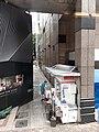 HK Citybus 1 tour view 中環 Central 德輔道中 Des Voeux Road Central August 2020 SS2 02.jpg