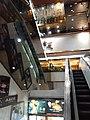 HK TST 尖沙咀 Tsim Sha Tsui 星光行 Star House mall escalators January 2020 SS2 01.jpg