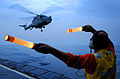 HMS Cornwall's Lynx Helicopter Lands on Greek Warship MOD 45150546.jpg