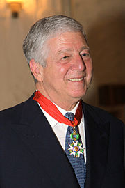 HRH Crown Prince Alexander II with Legion of Honour.jpg
