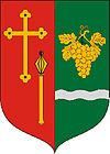 Huy hiệu của Verőce