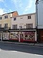 H A Baker Ltd 44 High Street Lewes BN7 2DD (Site of Lewes Clockmakers plaque).jpg