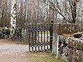 Haarala Cemetery Gate Raahe 20130511.JPG