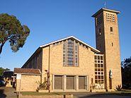 Haberfield Saint Joan of Arc Catholic Church