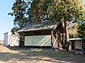 Hachiman-jinja, at Futaba-chō, Toyokawa, Aichi (2018-11-25) 03.jpg