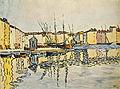 Hafen - Paul Signac.jpg