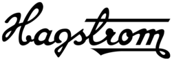 Hagstrom chitarre logo.png