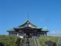 Hakone Mount Komagatake shrine Dsc05579.jpg