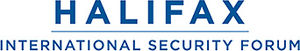 Halifax International Security Forum - Image: Halifax International Security Forum logo