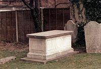 Halley Edmund grave.jpg