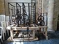 Ham-en-Artois intérieur de Église Saint-Sauveur PM62000790.jpg