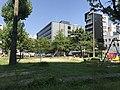 Hamanomachi Park 20170721.jpg