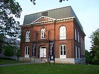 Hamilton College theater.jpg