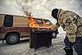 Hammond Piper burning 1.jpg