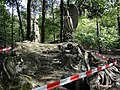 Handel (Gemert-Bakel) Rijksmonument 518085 Processiepark, sculptuur Golgotha.JPG