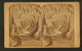Hanging rock, Caverns of Luray, by C. H. James 3.png