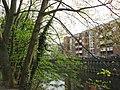 Hannover Döhren - Leineinsel (ehemals Döhrener Wolle) - panoramio.jpg