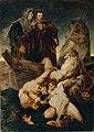 Hans Makart - Dante und Vergil im Inferno - 3882 - Österreichische Galerie Belvedere.jpg