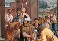 Hans suess von kulmbach, adorazione dei magi, 1511, 02.JPG