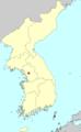 Hanseong-bu Province of Late Joseon Dynasty.png