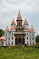 Hanseswari Mandir - South Facade - Bansberia Royal Estate - Hooghly - 2013-05-19 7473.JPG