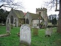 Harefield Parish Church, St Mary the Virgin - geograph.org.uk - 62037.jpg