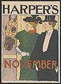 Harper's (for) November. LCCN2015646453.jpg