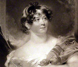 Harriett Litchfield - Image: Harriett Litchfield via NPG