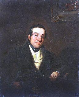 Harry Hall (painter) British artist