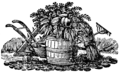 Harvest basket with plow and rake.png