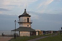 Harwich lighthouse - geograph.org.uk - 481505.jpg