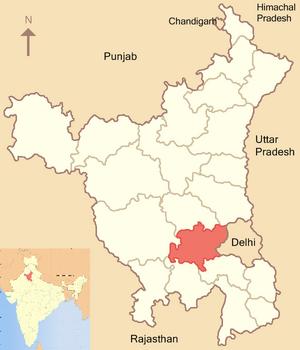 HaryanaJhajjar