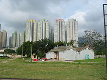 Tung Chung - Wikipedia, the free encyclopedia