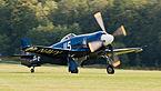 Hawker Sea Fury FB 10 F-AZXJ OTT 2013 01.jpg