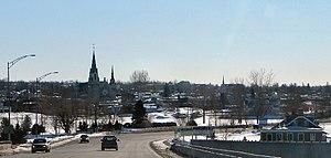 Hawkesbury, Ontario, Canada