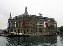 Haydarpasha train station istanbul - Recoloured.jpg